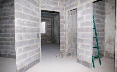 Студия, 20.75 м²– 1