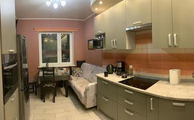 2-комнатная, 55.49 м²– 1