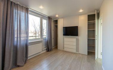3-комнатная, 63.16 м²– 1