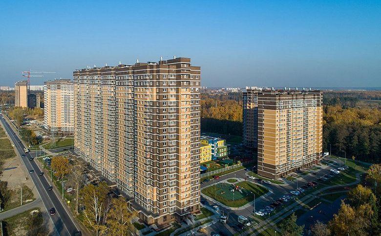 ЖК «Новоград Павлино»– 3