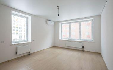 2-комнатная, 59.75 м²– 1