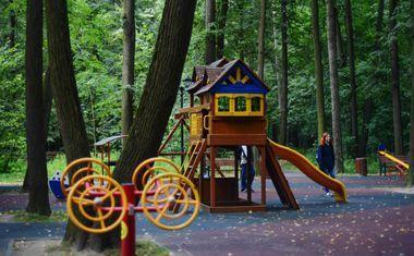 Детский парк Фили