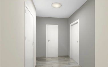 2Е-комнатная, 48.04 м²– 9