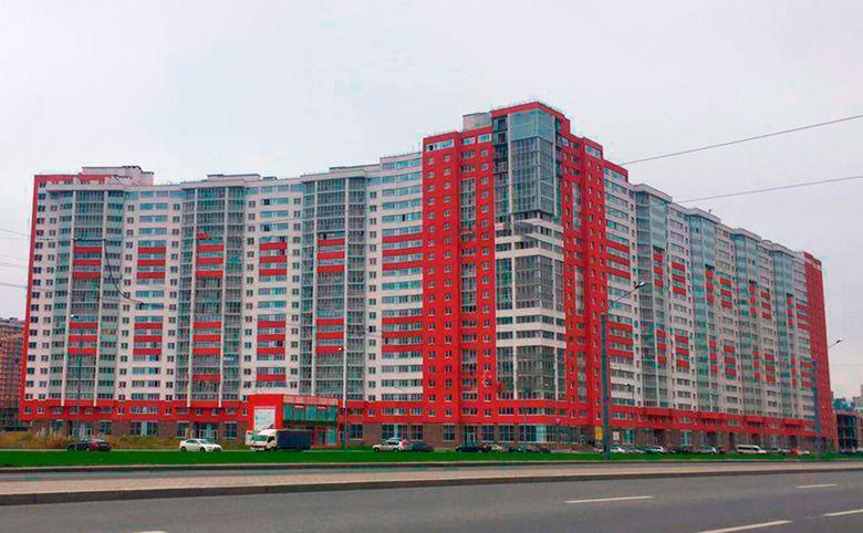 ЖК Ленинский Парк (ЛСР) – 1