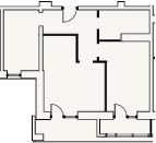 Своб. план., 61.92 м²