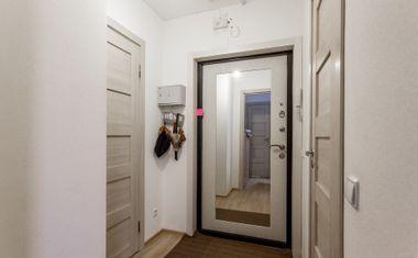 1-комнатная, 32.27 м²– 7