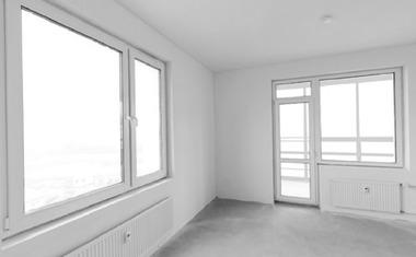 3Е-комнатная, 87.29 м²– 3