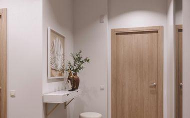3-комнатная, 78.1 м²– 15