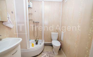 1-комнатная, 23.5 м²– 4