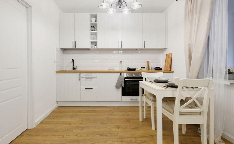 2Е-комнатная квартира, 36.46 м², 2 этаж – 6