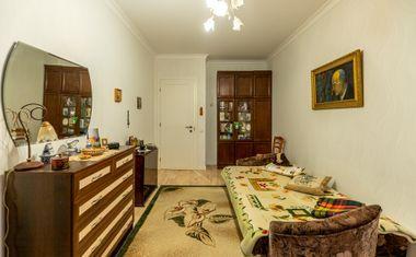 2-комнатная, 65 м²– 3