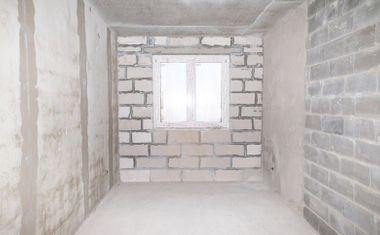 1-комнатная, 35.6 м²– 1