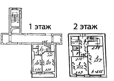 3-к.кв, 77.8 м²