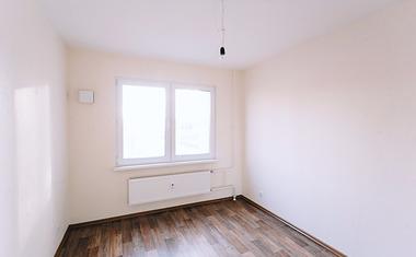 1-комнатная, 37.6 м²– 1