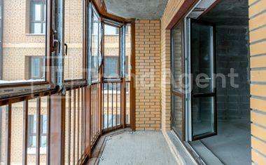 3Е-комнатная, 77.66 м²– 14