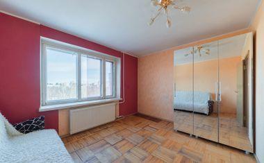 3-комнатная, 65.5 м²– 2