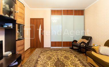 1-комнатная, 45 м²– 2