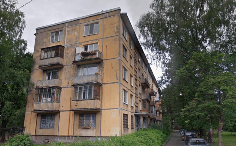 ул Федосеенко 39