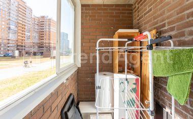 1-комнатная, 35.51 м²– 9