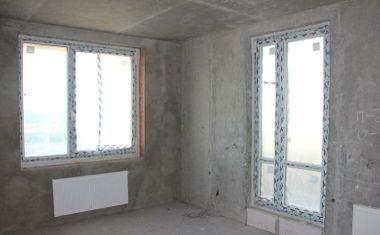 3Е-комнатная, 81.8 м²– 1