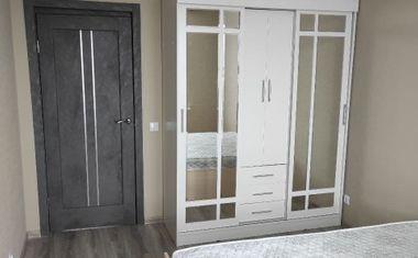 2Е-комнатная, 36.73 м²– 1
