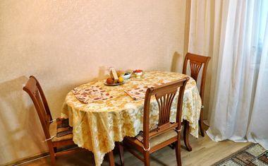 3-комнатная, 66 м²– 2