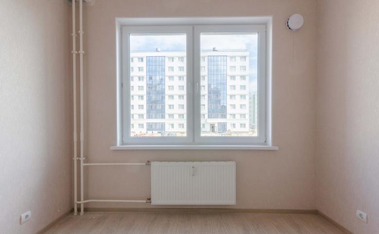 4Е-комнатная квартира, 71.2 м², 1 этаж – 1