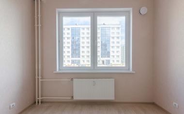 3Е-комнатная, 58.5 м²– 1