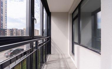 2-комнатная, 55.8 м²– 11