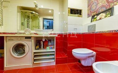 2-комнатная, 65.8 м²– 7