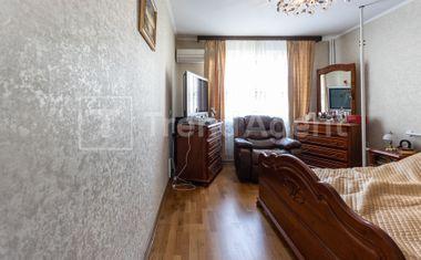 3-комнатная, 95.54 м²– 5