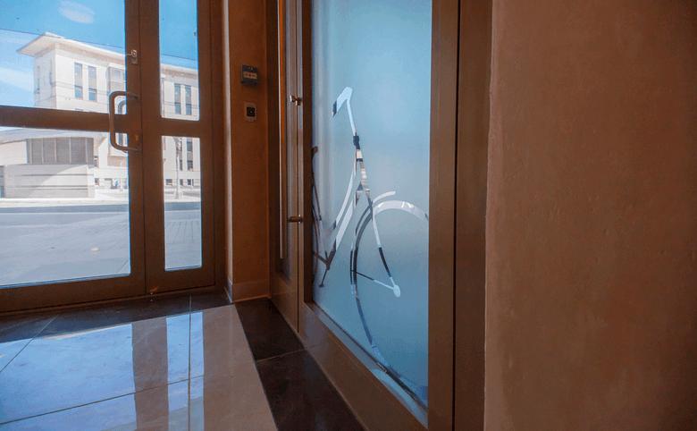 3Е-комнатная квартира, 115.79 м², 1 этаж – 10