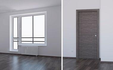 2Е-комнатная, 38.53 м²– 4