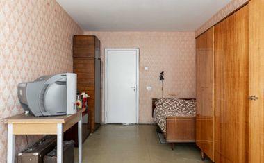 3-комнатная, 65.7 м²– 4