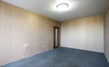 1-комнатная, 40.85 м²– 5