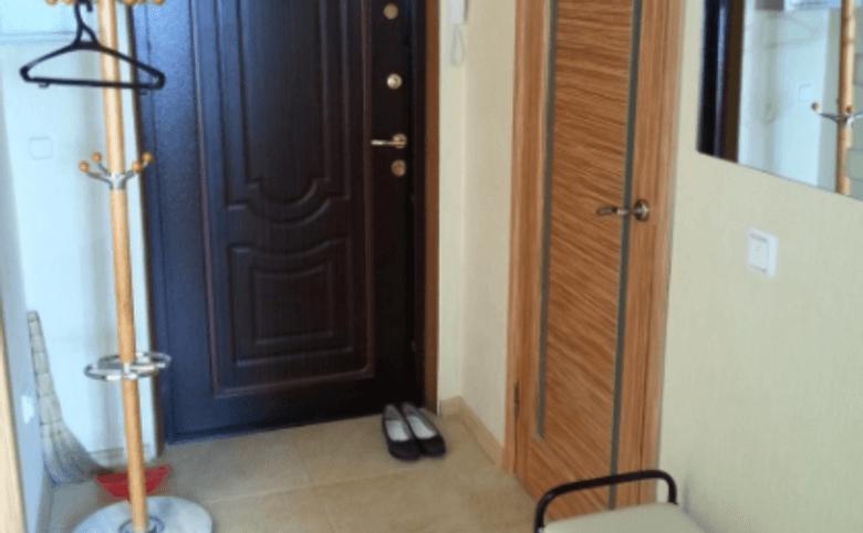 1-комнатная квартира, 33.7 м², 10 этаж – 7
