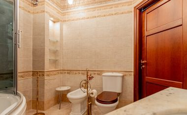 5-комнатная, 161.75 м²– 14