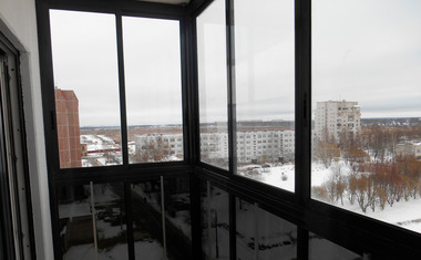 2Е-комнатная, 45.4 м²– 5