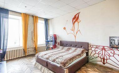 2-комнатная, 71.2 м²– 2