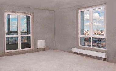 2Е-комнатная, 35.86 м²– 4
