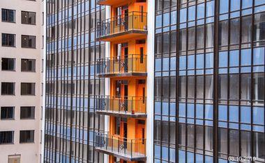 1-комнатная, 35.62 м²– 17