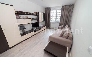 1-комнатная, 35.62 м²– 8