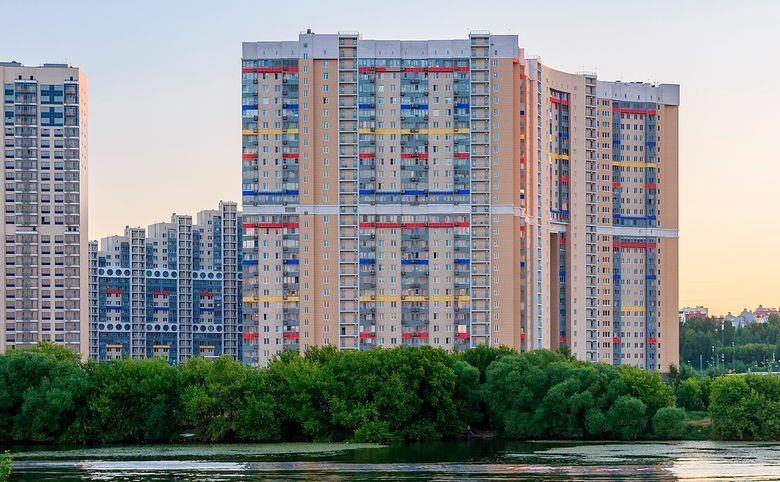 ЖК «Спасский Мост»– 1