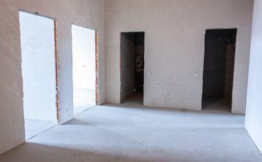 3Е-комнатная, 79.8 м²– 5