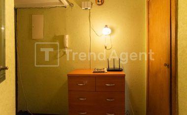 1-комнатная, 27.9 м²– 6