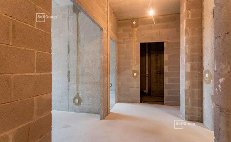 4Е-комнатная квартира, 103.67 м², 6 этаж – 3