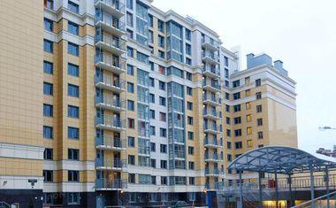 3Е-комнатная, 101.85 м²– 12