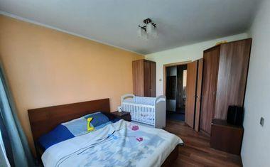 2-комнатная, 50.5 м²– 4
