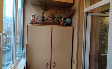 3-комнатная, 81.33 м²– 15