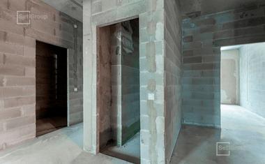 2-комнатная, 74.6 м²– 5